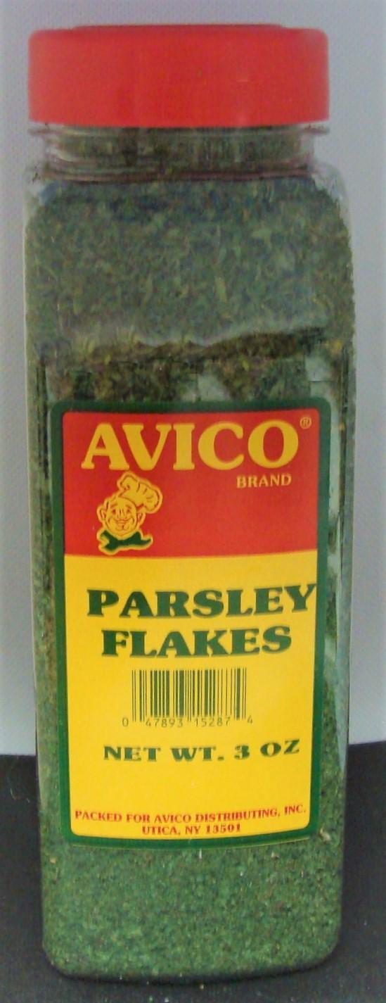 Parsley Flake 3 oz.