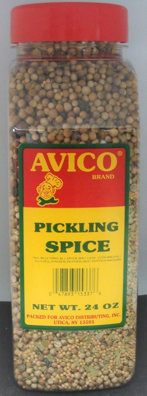 Pickling Spice 24 oz.