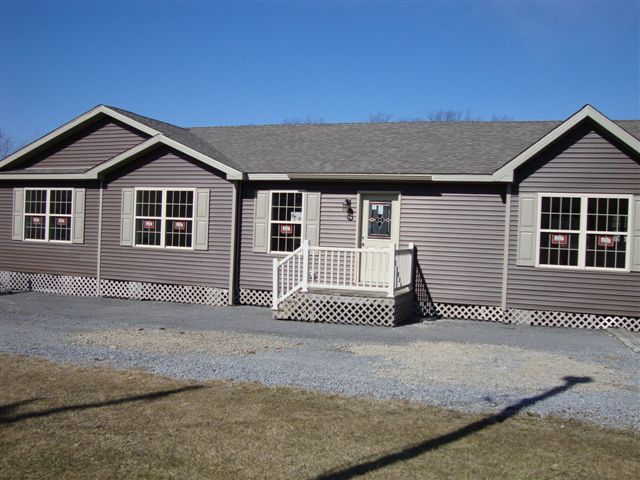 TYLERSBURG, CLEARANCE PRICED UNDER $100,000.00!