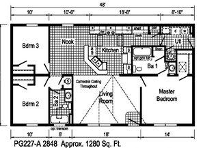 Std. 48 Plan