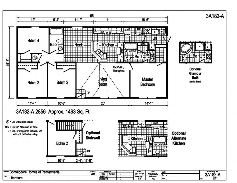 MAYVILLE 4 BEDROOM