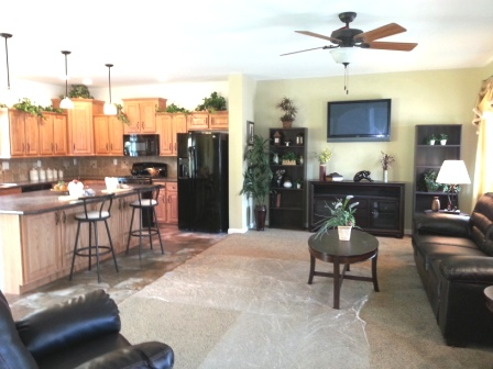 View The Lexington Previous Model Modular Home For Sale By