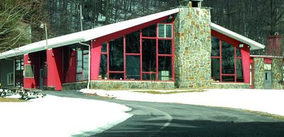SUNY Ski Lodge could become 1st tax-free zone