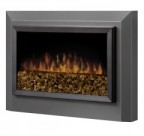 Dimplex Wall-Mount Electric Fireplaces