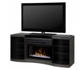 Dimplex Media Console Electric Fireplace