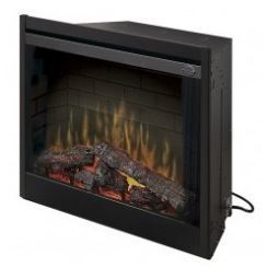Dimplex Electric Fireboxes & Inserts