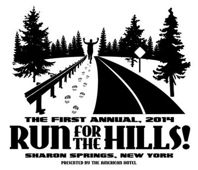 Run 4 the Hills benefit for Sharon FD/Rescue Squad