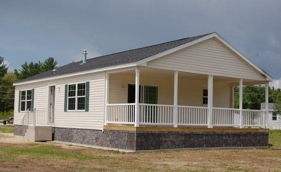 Tilton, NH Camelot Home Centers - Modular Homes
