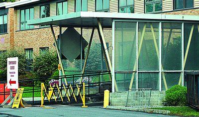 Cobleskill Regional kicks off ED rehab