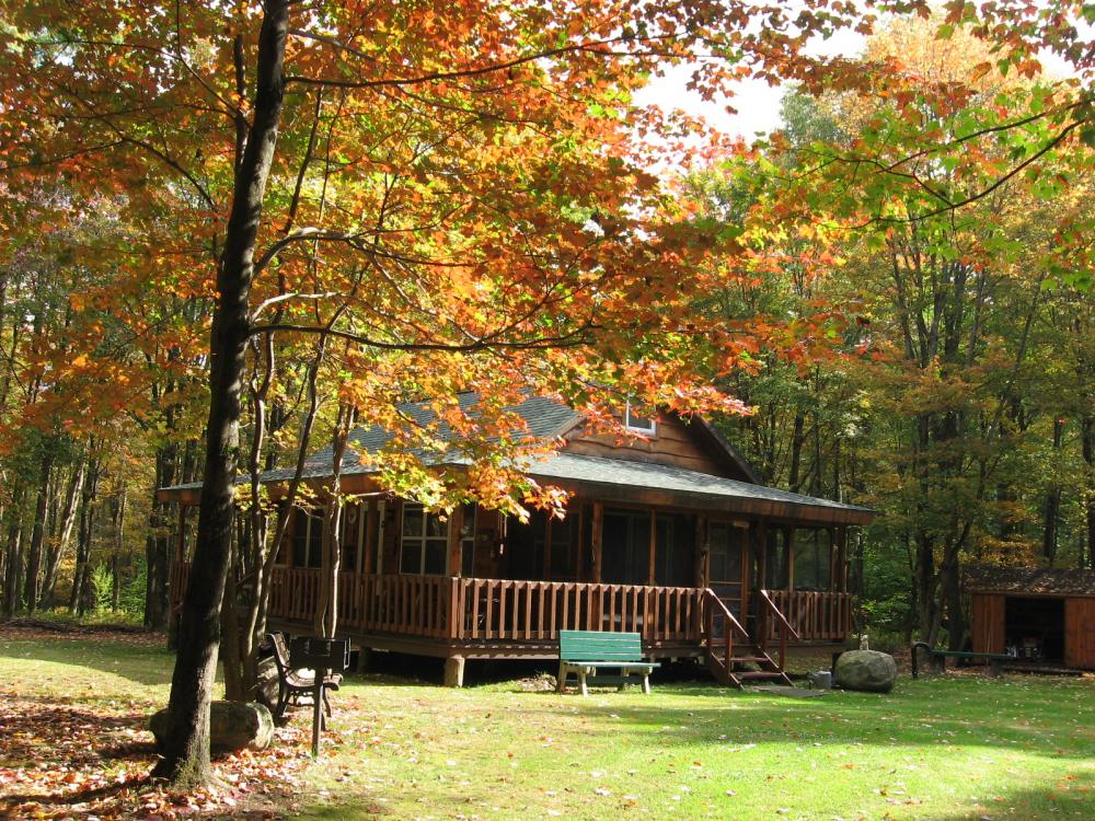Oneida county property for sale by Raymond L. Symer Licensed Real Estate Broker