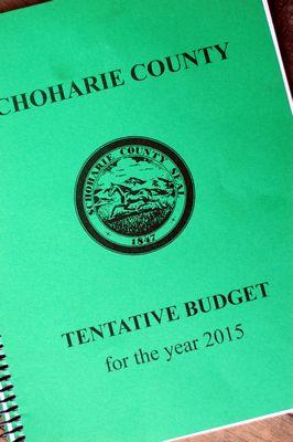 Schoharie county tax levy up 5.7 percent, but still under tax cap