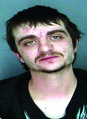 Cops arrest Cobleskill man with knife