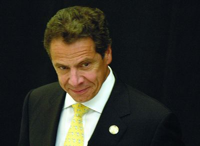Schools rally Thursday against Cuomo plan