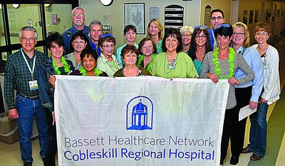 Cobleskill Regional joins organ efforts