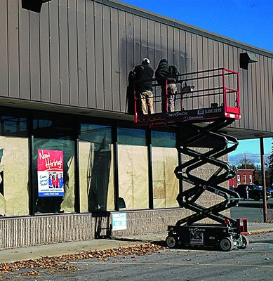 Save-A-Lot coming to old Cobleskill Rite Aid