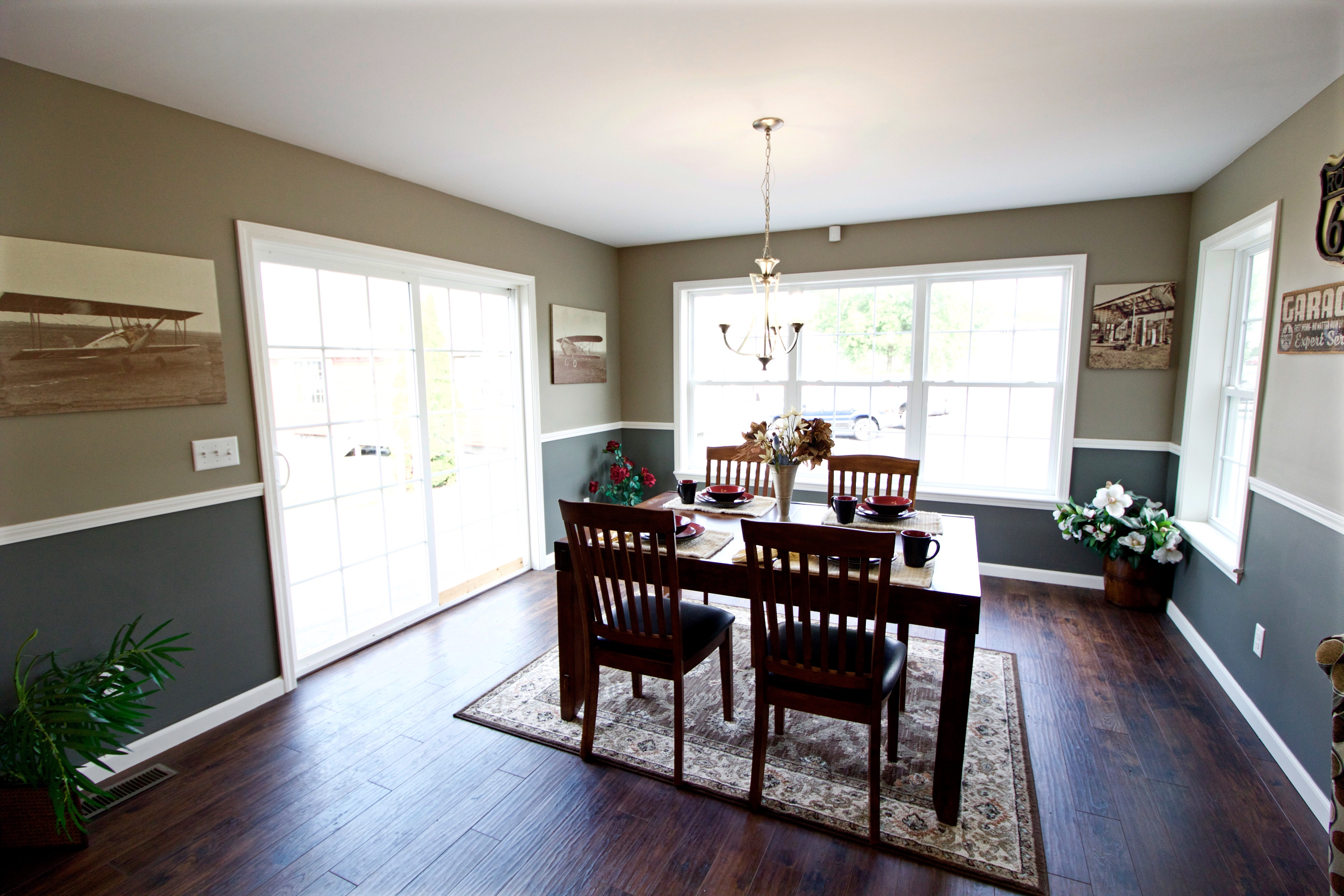 The Reagan Modular Home for Sale by American Homes CNY