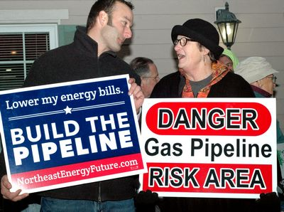 Disagreements and agreeing to disagree on pipelines
