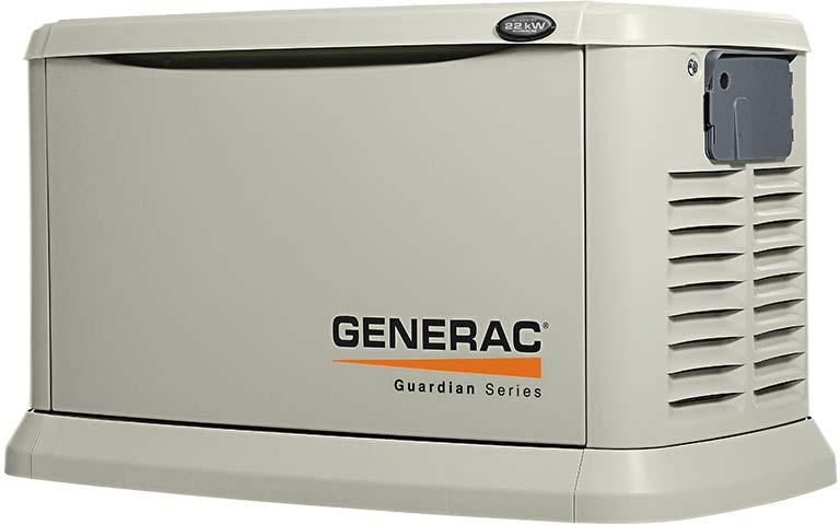 Generac 22KW
