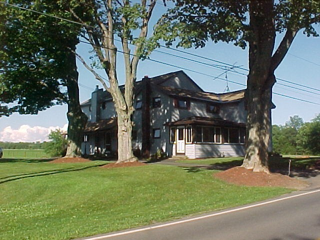 Oswego county property for sale by Raymond L. Symer Licensed Real Estate Broker