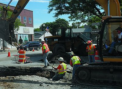 Cobleskill businesses struggle with road work