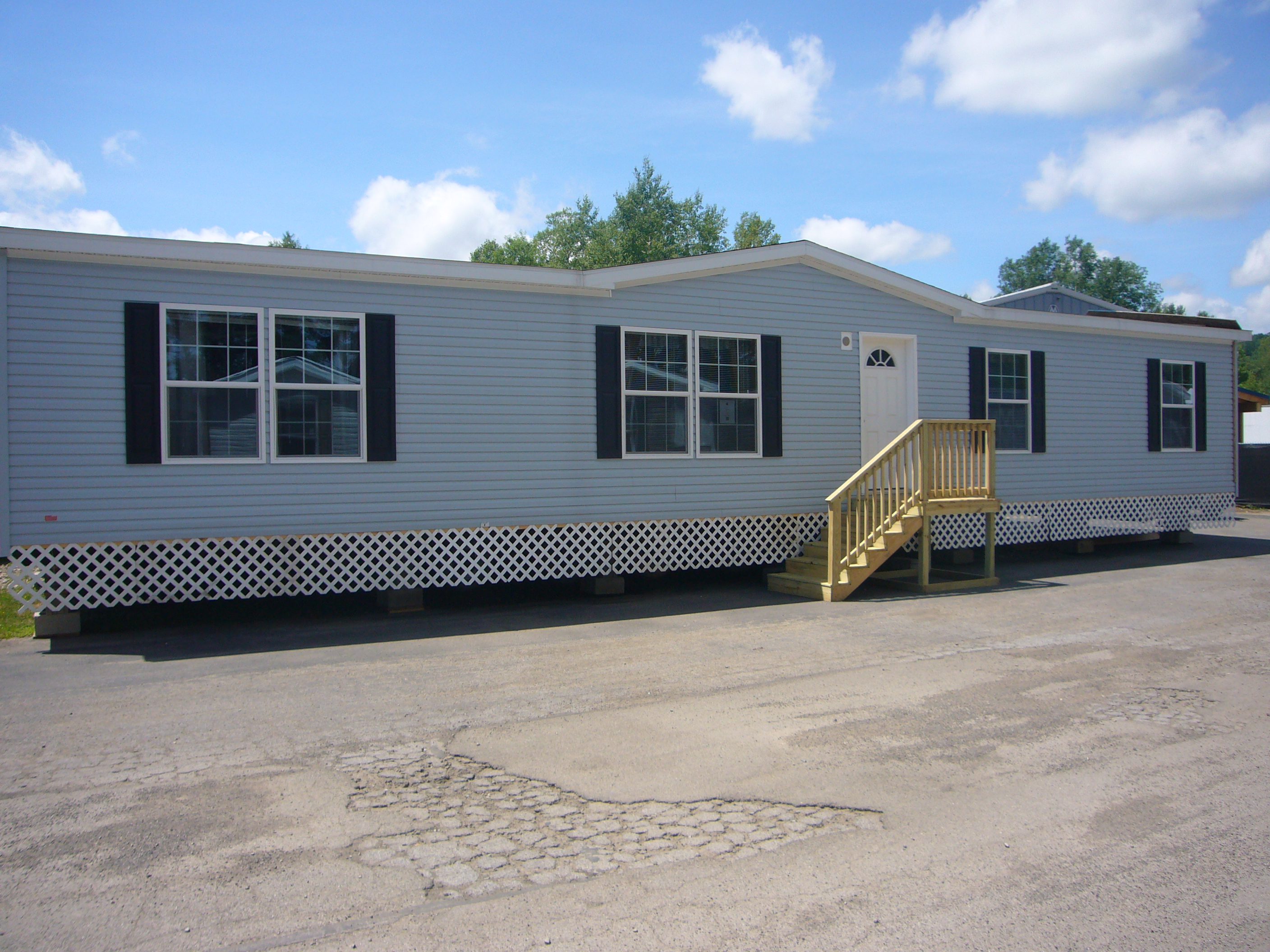 Manufactured Modular Homes for Sale in New York at Owl Homes