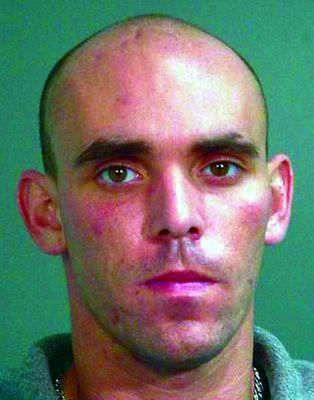 Clapper sentenced for FEMA thefts