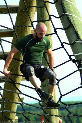 Are you tough enough? 3rd Patriot Highlander Challenge Saturday