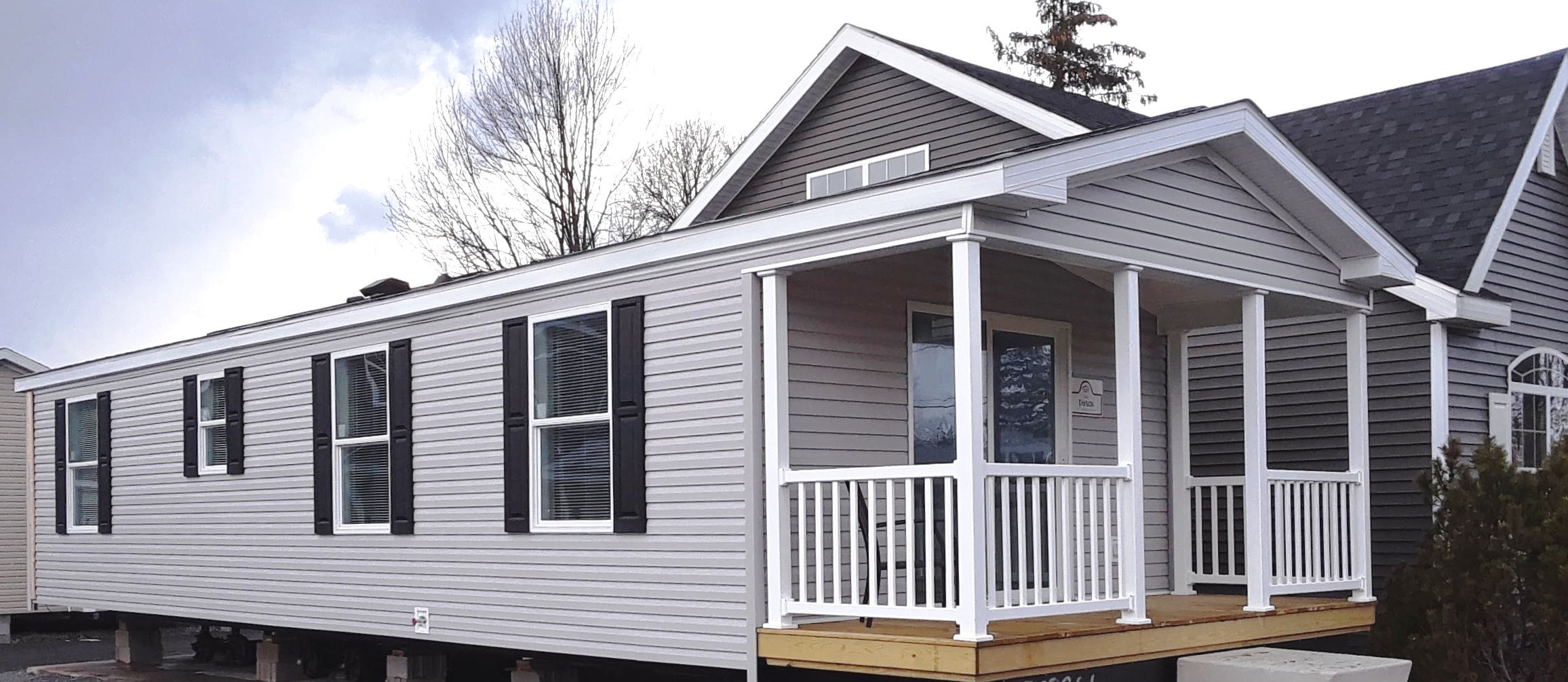 The Arkansas ~ The Tiny House! Sold Can be Reordered
