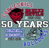 Cobleskill football to mark 50 years