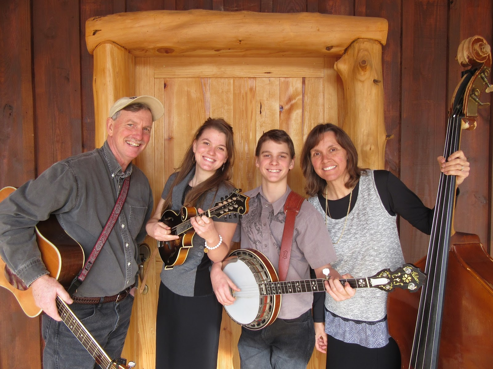 Correction: Hartley Family in Middleburgh this Friday