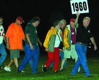 Cobleskill celebrates 50 years of football