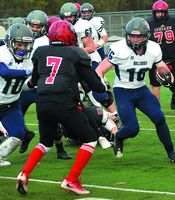 Glens Falls too much for Bulldogs