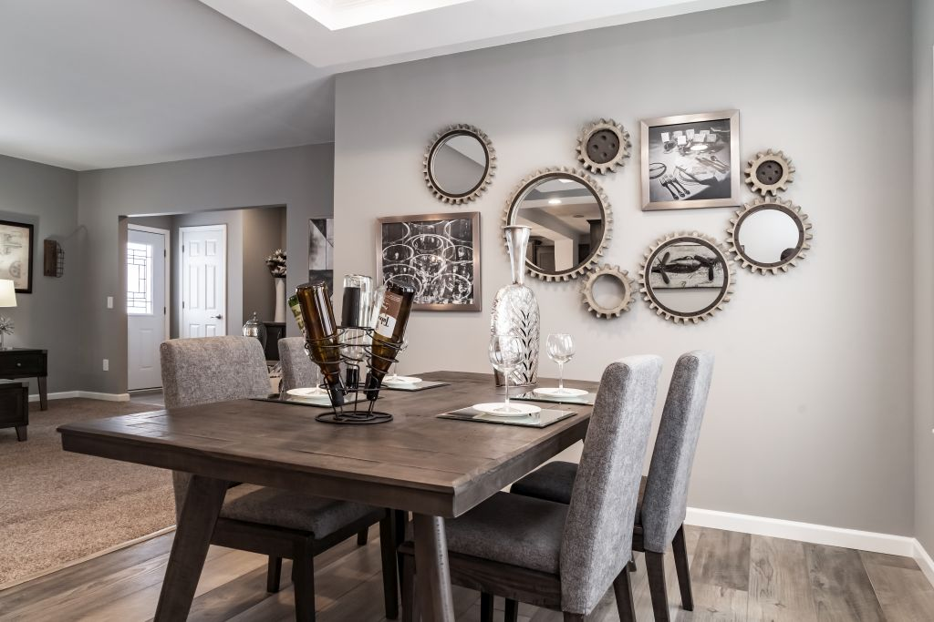 Dining / Nook Area