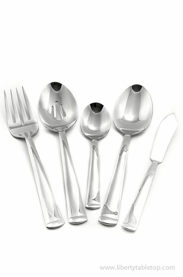 Lexington - 5 pc Serving Set