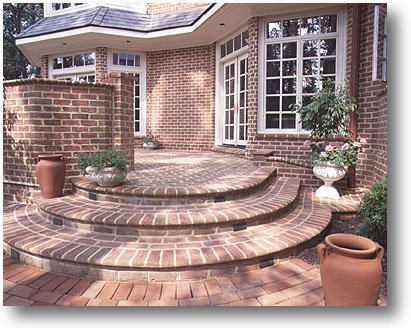 Belden Brick - Pavers