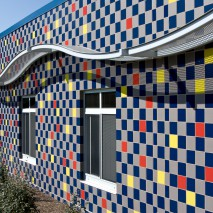 Structural Glazed Tile Products at Paragon Supply