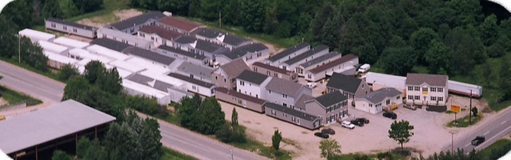 Auburn, ME Camelot Home Centers - Modular Homes