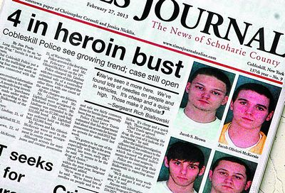 Heroin: Don