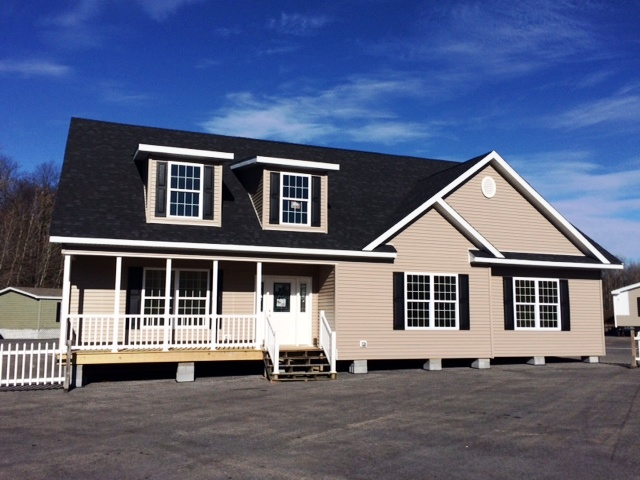 Chesterton II Display Home Available
