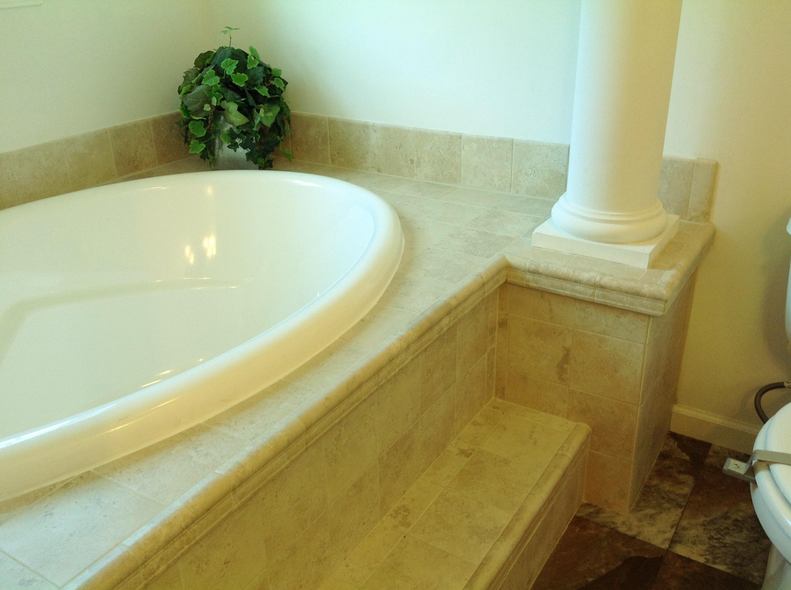 Very Relaxing Bathroom
