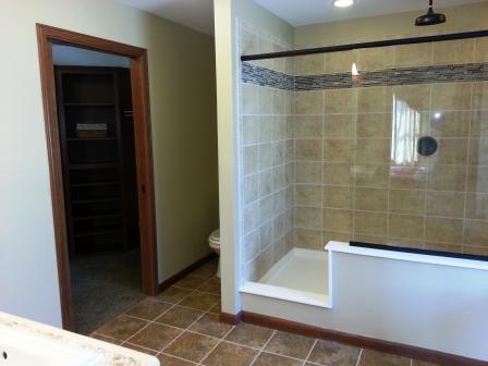 96 inch serenity shower.