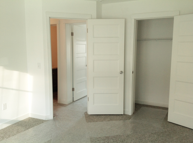 Master Bedroom - Lots of Space