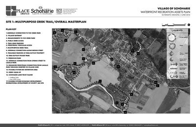 Schoharie gets first look at rec plan